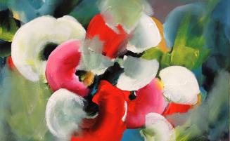 Blütenstrauß   (386, Schweitzer)