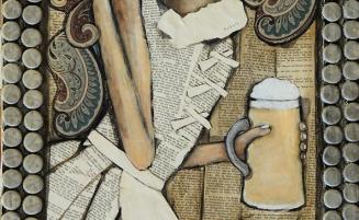 Bier macht schön   (489, Ellison)