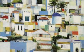 Marrokanisch geDacht   (538, Wiesiollek) – derzeit ausgeliehen