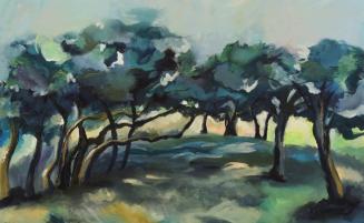 Pinienbäume   (582, Tobys) – derzeit ausgeliehen