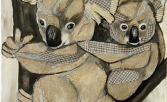 Koalas   (628, Ellison)