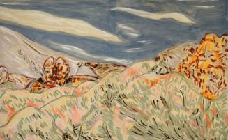 Felsen und Gewächse auf Teneriffa   (657, Hofmann) – derzeit ausgeliehen
