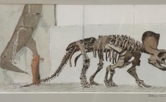 Triceratops   (700, Klinkig)
