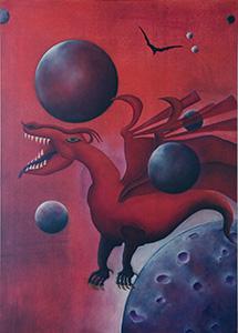 Dragonflight <p> <br> (807, Baldringer) – derzeit ausgeliehen