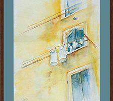 Frisch gewaschen   (811, Berger)