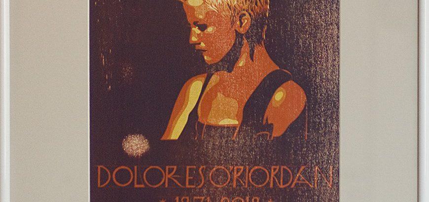 Dolores O'Riordan <p> <br> (833, Eißner)