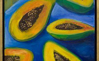 Papaya   (381, Rychner)
