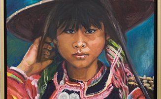 Vietnam Girl   (383, Rychner)