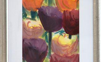 Schön sind die Blumen, wenn sie blühen   (755, Kruschel)