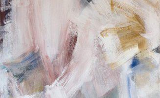 abstrakte Malerei   (774, Winterheld)