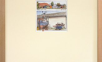 Nexø   (862, Klinkig)