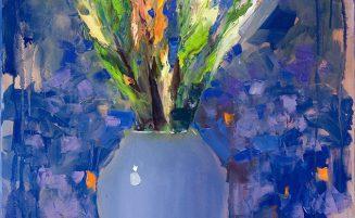 Gladiolen   (910, Wind) – derzeit ausgeliehen